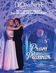 Prom Planner