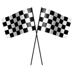0098 - Racing Flags