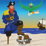 0151 - Pirates Treasure