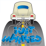 0183 - Just Married