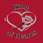 0282 - King of Hearts