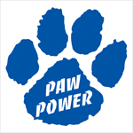 0435 - Blue Paw Power