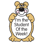 0482 - Student of the Week