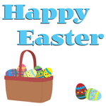 0504 - Happy Easter