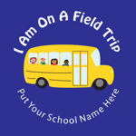 0813 - Field Trip Button