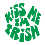 0830 - KISS ME IM IRISH