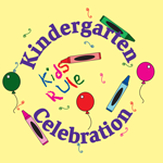 1092 - kindergarten button