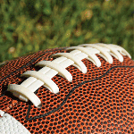 1493 - Close up Football
