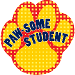 2203 - Paw-some Student