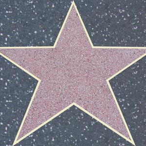 2337 - Hollywood Star