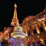 2393 - paris vegas