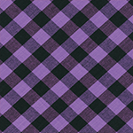 2402 - Purple Plaid