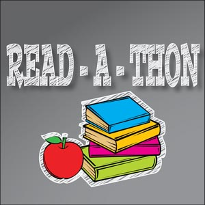 3514 - read a thon colored