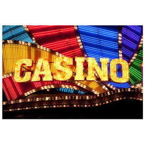 3892 - Casino Background Graphi
