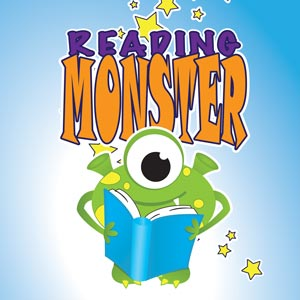 4199 - Reading Monster