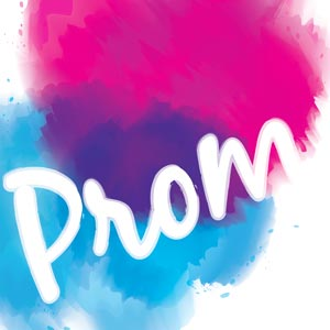 4639 - Watercolor Prom Graphic
