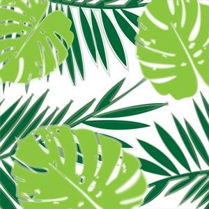 4646 - Jungle Leaves