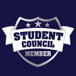 4684 - Student Council Shield a