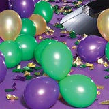 Festive Confetti and Balloon Clusters Kit