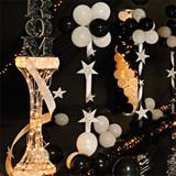 Star Pearls Balloon Columns Kit - Set of 2