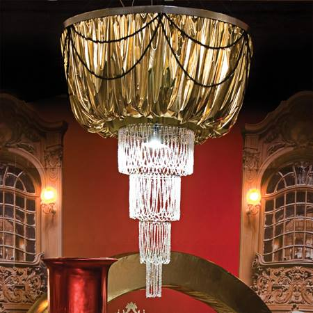 Height of Opulence Chandelier Kit