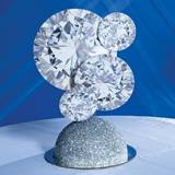 Diamond Deluxe Centerpiece Kit