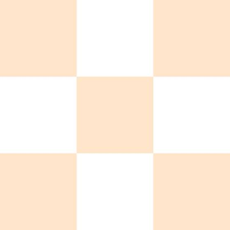 Patterned Background Paper – White/Ecru Checkerboard