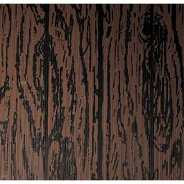 Patterned Paper – Dark Woodgrain