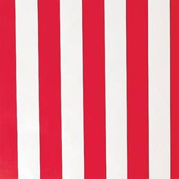 Patterned Paper – Red/White Stripe