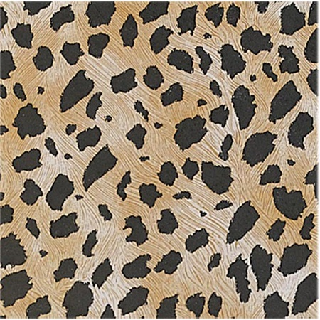 Animal Print Flat Paper – Cheetah