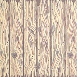 Patterned Decorating Paper - Light Woodgrain