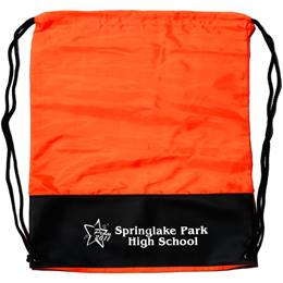 Solid Sports Bag Pack