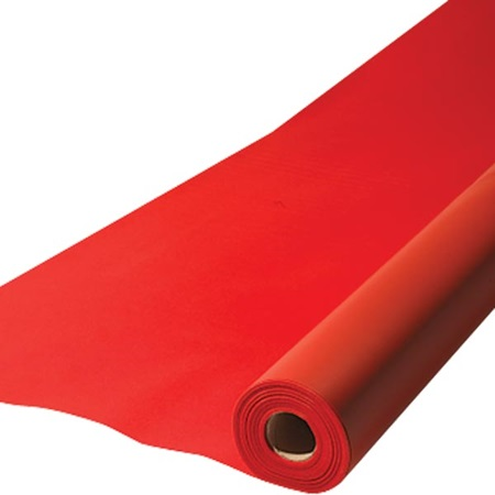 Red Carpet Aisle Runner