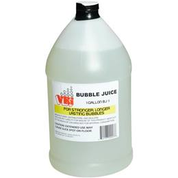 Bubble Machine Fluid - 1 Gallon