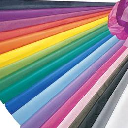 Tissue Paper - 10 sheets per package