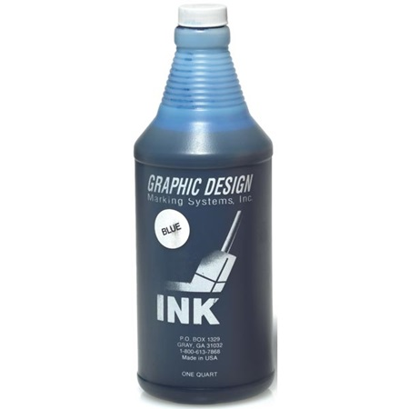 Replacement Solvent Ink