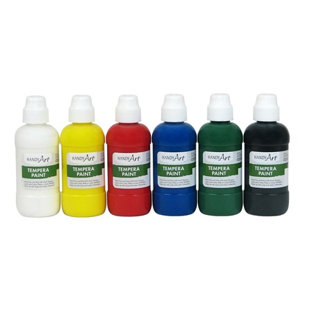 Poster Markers Kit