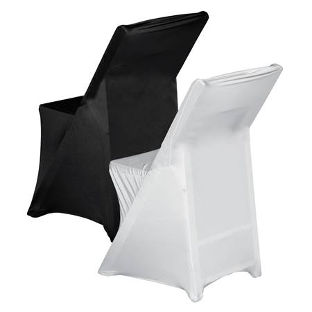 Prom Chair Cover
