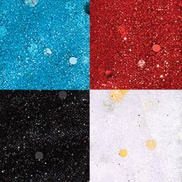 Sparkle Dot Fabric