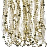 Beaded Twist Garland
