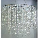 Diamond Dazzle Chandelier