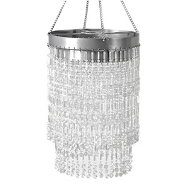Retro Chic Chandelier