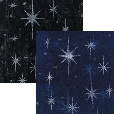 Eight-Point Star Gossamer - 19 inches x 100 yards