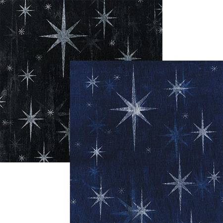 Eight-Point Star Gossamer - 19 inches x 25 yards