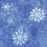 Snowflake Gossamer - 19 inches x 25 yards
