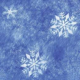 Snowflake Gossamer - 59 inches x 25 yards