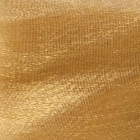 Satina Fabric - Gold