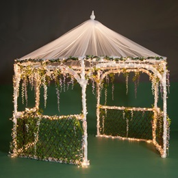 Garden Spells Gazebo Kit