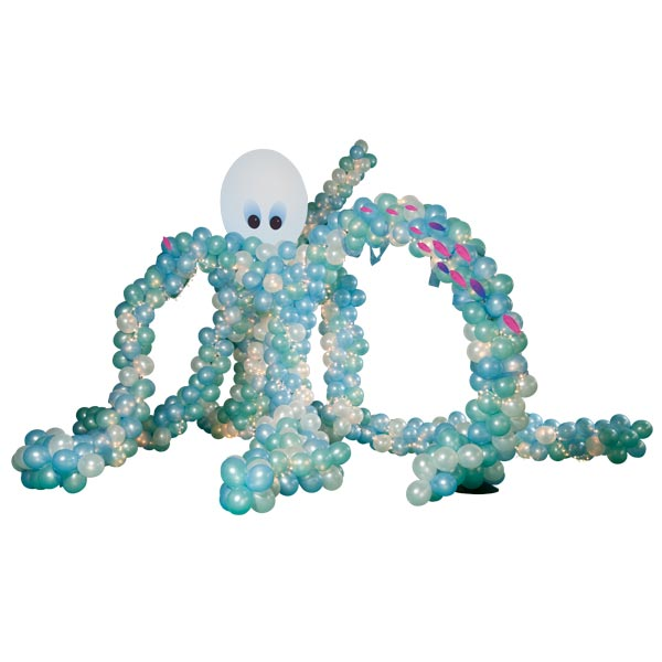 Oscar the Octopus Kit