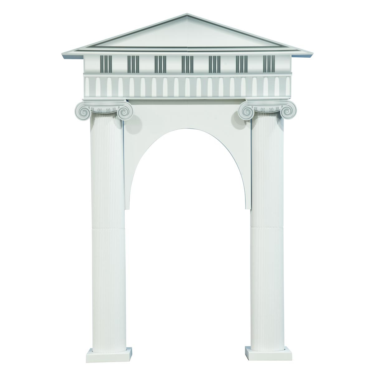 Ancient Greek Temple Arches Kit (set of 2)